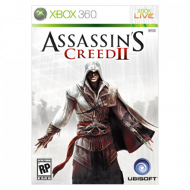 Assassin's Creed II Xbox360 (SP)