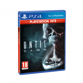 Until Dawn PSHits PS4 (SP)