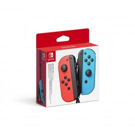 Joy-Con Set Izqda/Derecha Rojo/Azul Nintendo Switch