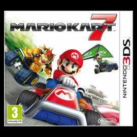 Mario Kart 7 3DS (SP)