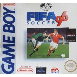 FIFA Soccer 96 GB A