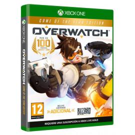 Overwatch: Origins GOTY Xbox One (SP)