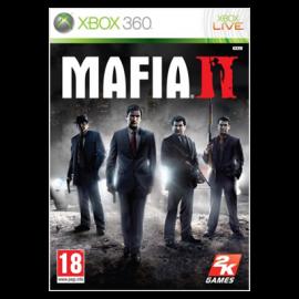 Mafia II Xbox360 (SP)