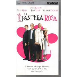 La Pantera Rosa UMD