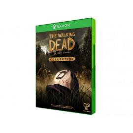 Walking Dead TellTale Series La Coleccion Xbox One (SP)