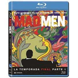 Mad Men Temporada La Temporada Final Volumen 1 BluRay (SP)