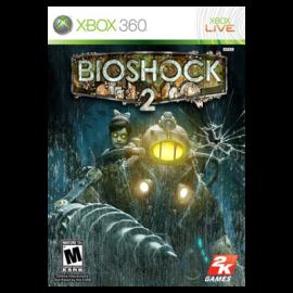 Bioshock 2 Xbox360 (SP)