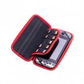Funda Rigida con Almacenamiento Interno F&G Switch