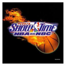 NBA Show Time NBA On NBC DC (UK)