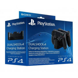 Charging Station Sony Dual Shock 4 PS4