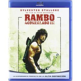Rambo Acorralado III BluRay (SP)