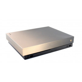 Xbox One X Gold Rush Special Edition 1TB