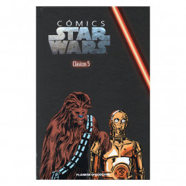 Comic Star Wars Planeta Edicion 2013 05