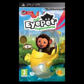 Eye Pet Exploradores PSP (SP)