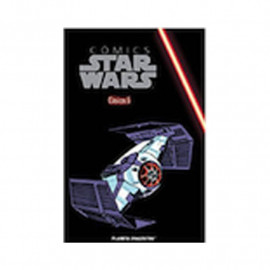 Comic Star Wars Planeta Edicion 2013 06