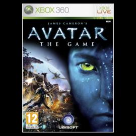 Avatar Xbox360 (SP)