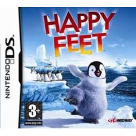 Happy Feet DS (SP)