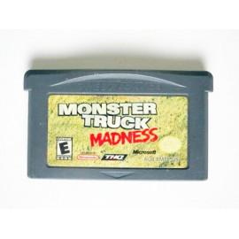 Monster Truck Madness NTSC USA GBA