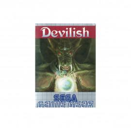 Devilish GG A