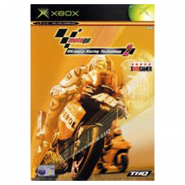 Moto GP Ultimate Racing Technology 2 Xbox (SP)