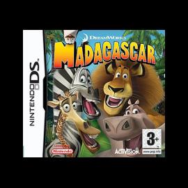 Madagascar DS (SP)