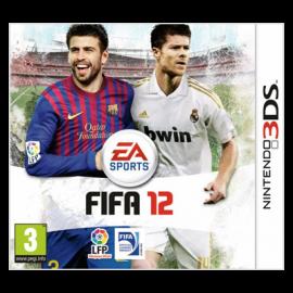 FIFA 12 3DS (SP)