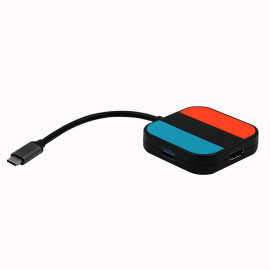 Dock Mini HDMI Type-C MayFlash Switch
