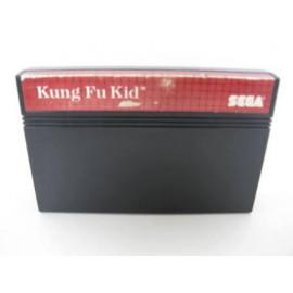 Kung Fu Kid MS