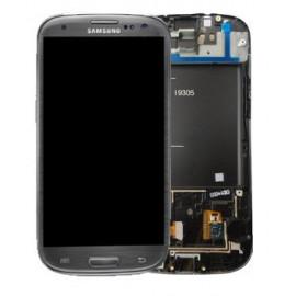 Pantalla LCD + Táctil Negro Samsung Galaxy I9300
