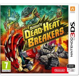 Dillion's Dead-Heart Breakers 3DS (SP)