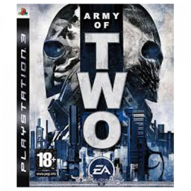 Army of Two PS3 (SP)