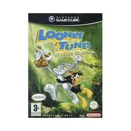 Looney Tunes de Nuevo en Accion GC (SP)