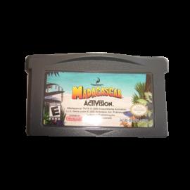 Madagascar GBA