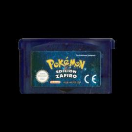 Pokemon Edicion Zafiro GBA