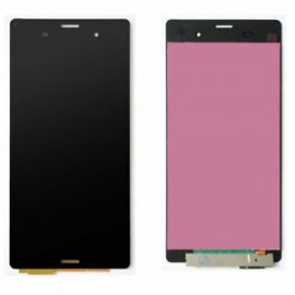 Pantalla LCD + Tactil Negro + Sony Xperia Z3