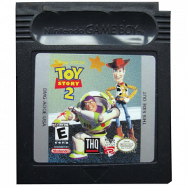 Toy Story 2 GB
