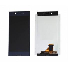Pantalla LCD + Táctil Azul + Marco Sony Xperia Z2