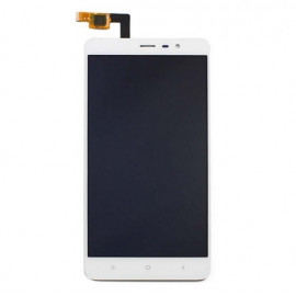 Display Blanco con Marco Xiaomi Redmi 3 Pro Blanco