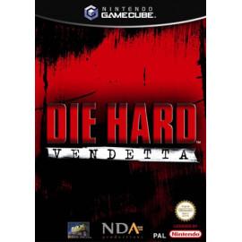 Die Hard Vendetta GC (UK)