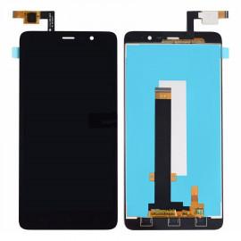 Display Completo Xiaomi Redmi Note 3 Edicion Especial Kate Negro