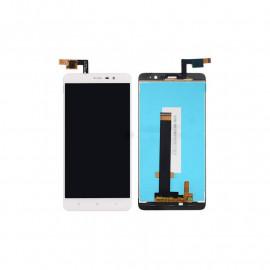 Display Completo Xiaomi Redmi Note 3 Edición Especial Kenzo Blanco