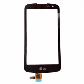 Lamina Tactil LG K4 Negra