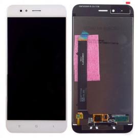Display Completo Sin Marco Xiaomi A1/Redmi 5X Blanco