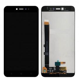 Display Completo con Marco Xiaomi Redmi Note 5A Negro