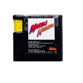 Marble Madness Mega Drive