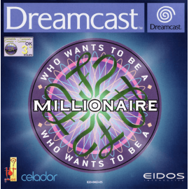 Who Wants To Be A Millionaire DC (UK)