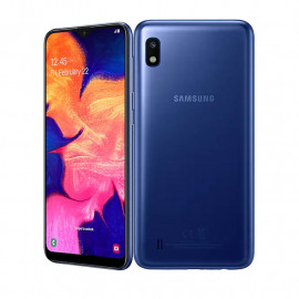 Samsung Galaxy A10 DS 2 RAM 32 GB Azul