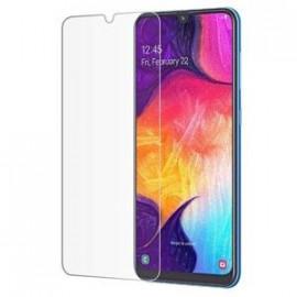 Protector Cristal Templado Samsung Galaxy A20