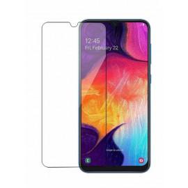 Protector Cristal Templado Samsung Galaxy A70
