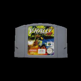 V-Rally 99 N64